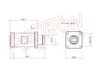 DE434110 - Deltron Italia